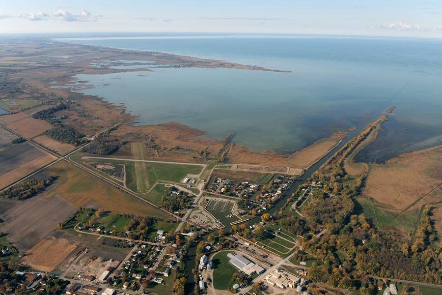 Detroit District  U0026gt  Missions  U0026gt  Operations  U0026gt  Sebewaing River  Mi